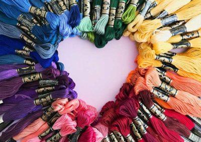 rosochate-haftowanie
